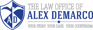 St Paul Criminal Defense Lawyer Alex DeMarco