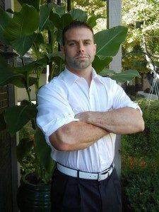 St. Paul Criminal Lawyer Alex DeMarco